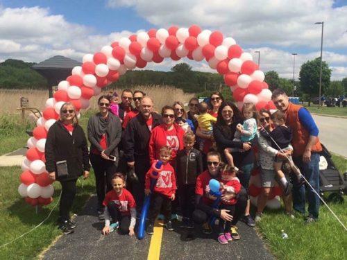 7th Annual - Conquering CHD Walk/Run Illinois