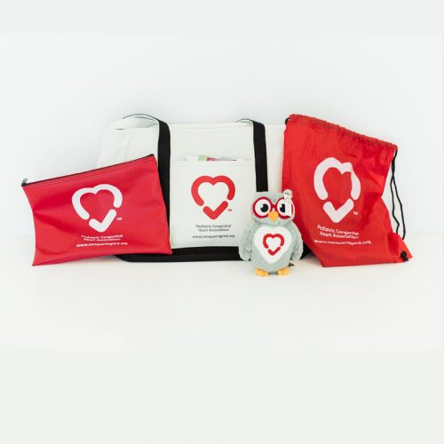 Conquering CHD Kit Assembly