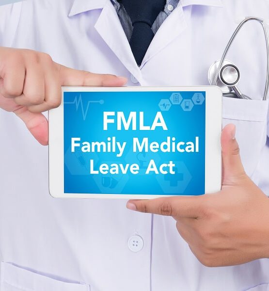 Family And Medical Leave Act FMLA Fact Sheet PCHA