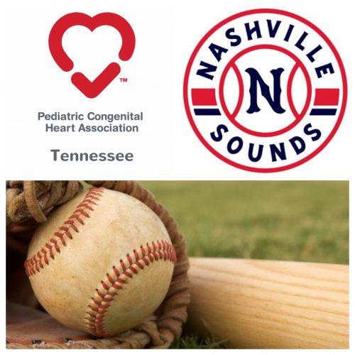 Nashville Sounds Baseball Game