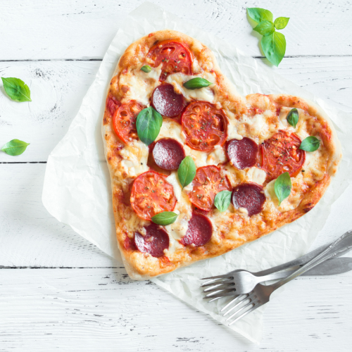 Teen/Adult Patient Event - Dinner at MOD Pizza