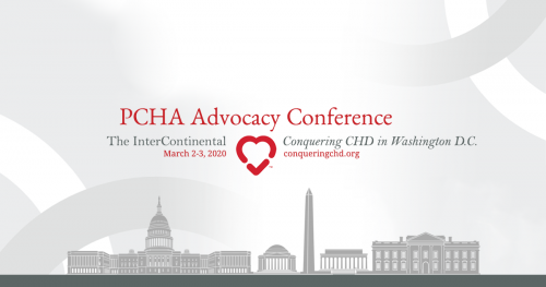 PCHA Advocacy Conference