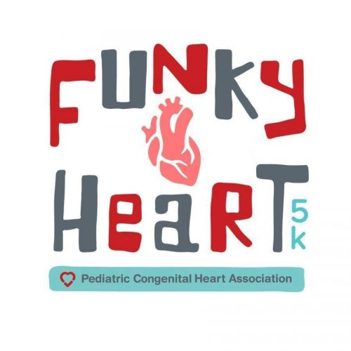 Funky Heart 5k & Mile Walk