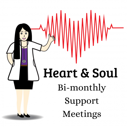 Heart & Soul Support Meeting