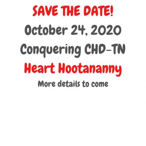 Heart Hootananny