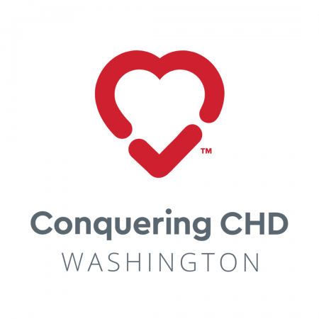 Conquering CHD Partner