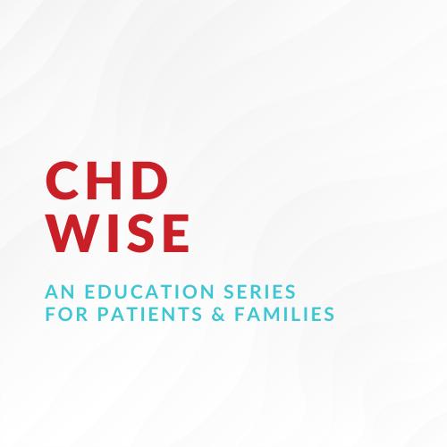 CHD Wise: Back to School 2021