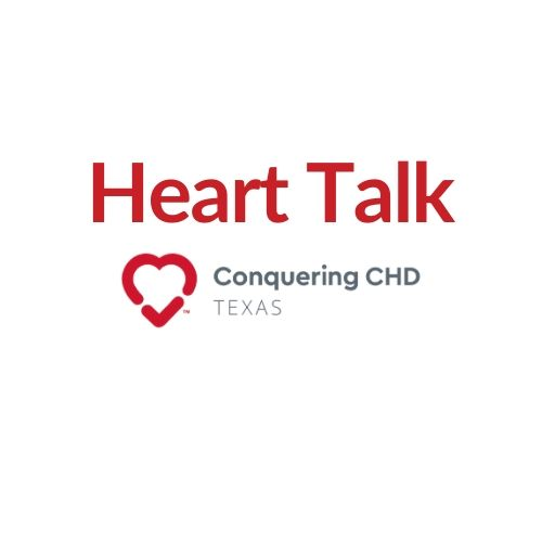 Heart Talk-ACHD Transitioning and Staying in Care