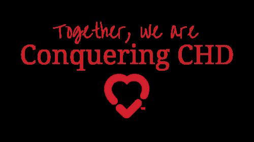 Conquering CHD - Arkansas Virtual Meet & Greet