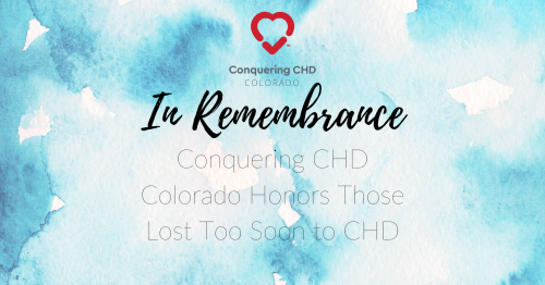 In Remembrance Event 2020