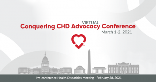 Advocacy Conference 2021