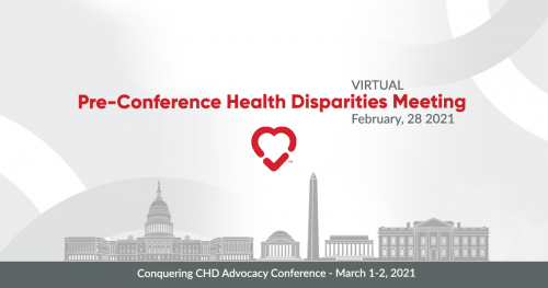 Pre-Conference on Health Disparities