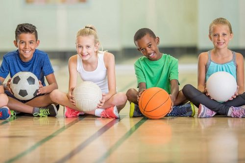 Exercise and Sports in Children with CHD Educational Webinar