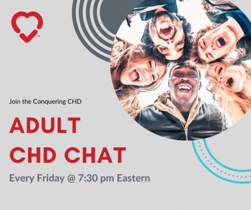 ACHD Chat