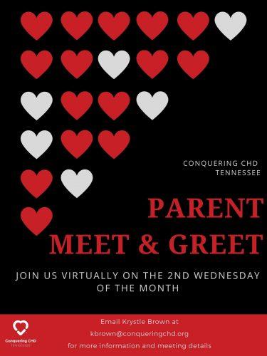 Tennessee Parent Meet & Greet