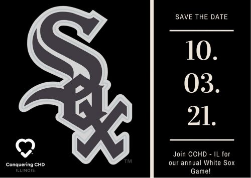 Conquering CHD with the Chicago White Sox
