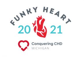 Funky Heart 5k & Mile Walk 2021