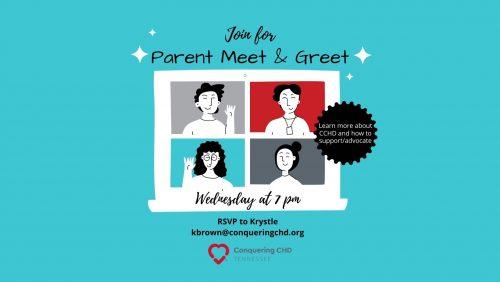 Parent Meet & Greet